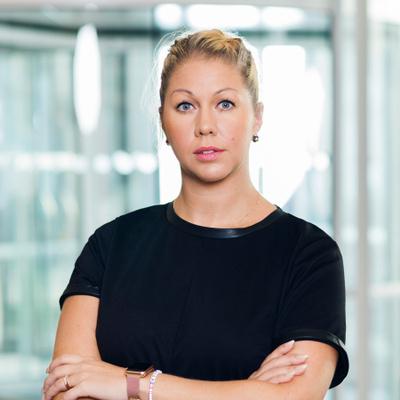 Caroline Swärds profilbilde