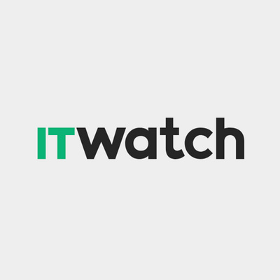 Itwatch's logo
