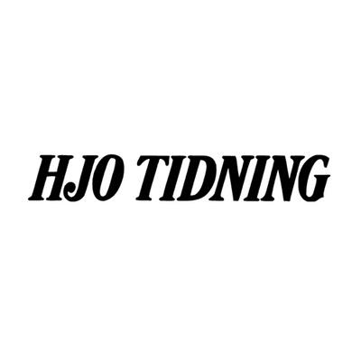 Logotyp för Hjo Tidning