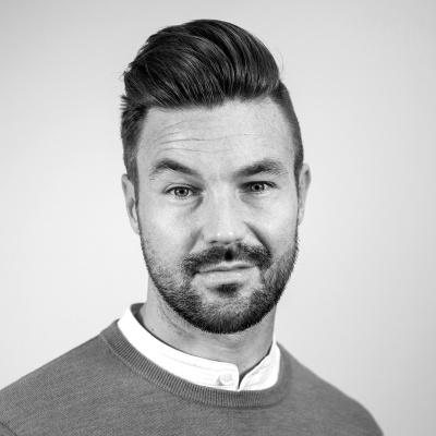 Profilbild för Joakim Mårtensson