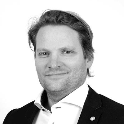 Johan Boman's profile picture