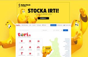 Stockmann löysi Torista sopivan