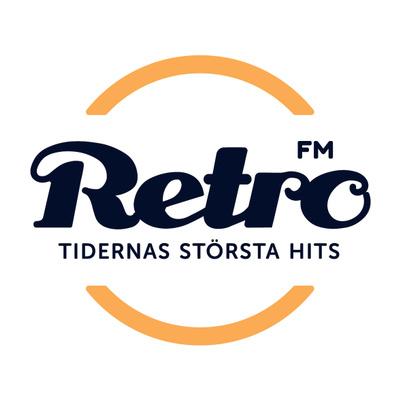 Retro FM's logotype
