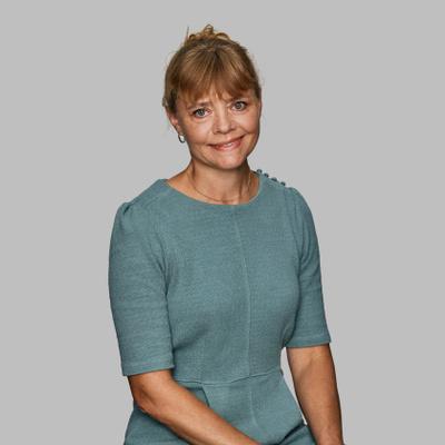 Birgitte Rosendahl's profile picture