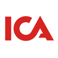 ICA TV-reklam's logotype