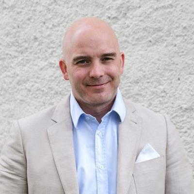Profilbild för Janne Pålsson