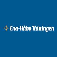 Logotyp för Ena-Håbo Tidningen