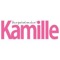 Kamille's logotype