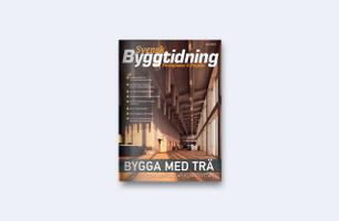 Print - Svensk Byggtidning