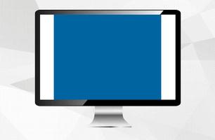 Fullskjerm desktop
