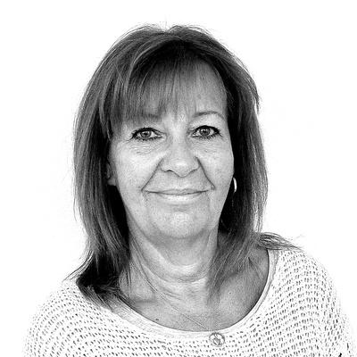Profilbild för Mona-lisa Modin