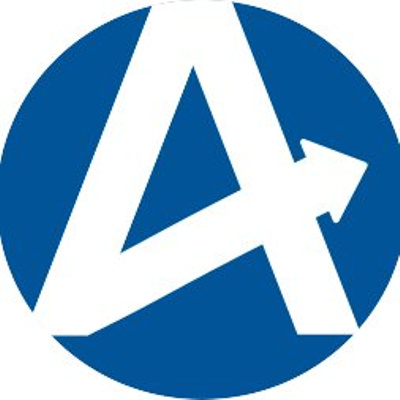 Logotyp för Aktiespararna