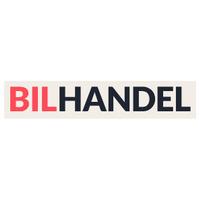 Bilhandel.dk's logotype