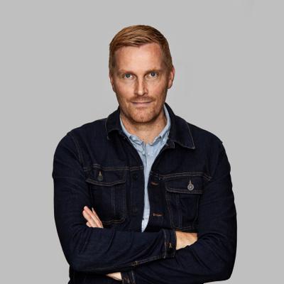 Martin Fjeldgaard's profile picture