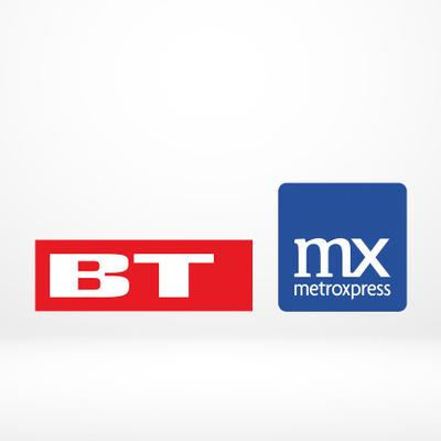 BTMX's logotype