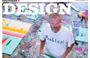 Design (4 udgivelser)