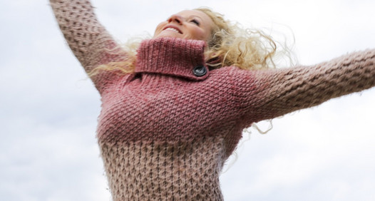Hverdagsheltinne - Bianca Simonsen's cover image