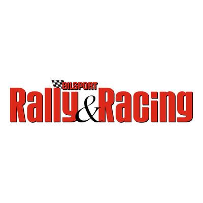 Logotyp för Bilsport Rally&Racing