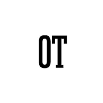 Logotyp för Oskarshamns-Tidningen