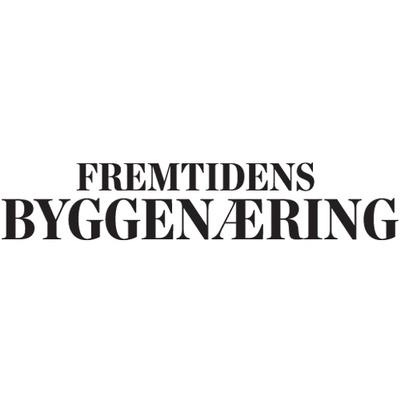 Fremtidens Byggenærings logo