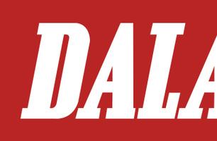 dalademokraten.se - Desktop