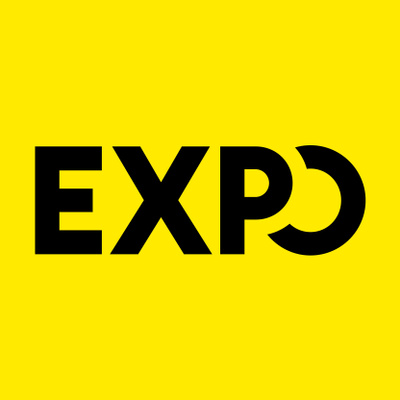 Expo's logotype