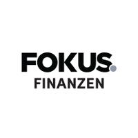 Logotyp för Fokus Finanzen