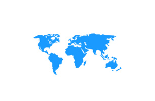 Premium Norge - med geografi