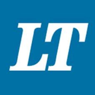Logotyp för LT - Länstidningen Södertälje