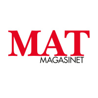 Matmagasinet's logotype