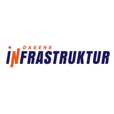 Logotyp för Dagens Infrastruktur